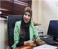 مستشارة وزيرة الصحة تكشف موعد تطعيم الأطقم الطبية بلقاح كورونا | فيديو