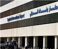 عاجل| تعرض مطار بغداد لهجوم صاروخي