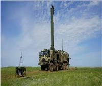 الجيش الروسي يتسلم أحدث أنظمة الاستطلاع المدفعية