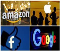 الاتحاد الأوروبي يدعو رؤساء آبل وفيسبوك وجوجل وأمازون لهذا السبب
