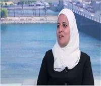 فيديو| واعظة مصرية: الرئيس السيسي أول من أرسل واعظات الأوقاف خارج مصر