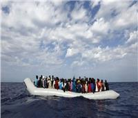 إنقاذ 117 مهاجرا بالبحر المتوسط في عمليتين منفصلتين قبالة سواحل ليبيا