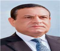 برقية تهنئة من محافظ البحيرة لرئيس الجمهورية بمناسبة عيد الشرطة