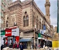 مجلس الدولة ينصر الملك الصالح «نجم الدين» بعد 121 عاما | صور