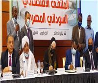 نيفين جامع: تعاون مع السودان للنهوض بقطاع المشروعات الصغيرة والتراثية