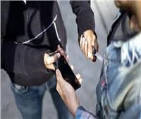 سقوط المتهم بسرقة المواطنين بالاكراة في الاسكندرية