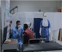 الكشف على 1000 حالة مرضية عن طريق «تحيا مصر» بشمال سيناء