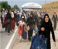 موسكو: عودة 75 لاجئا سوريا من لبنان إلى بلدهم