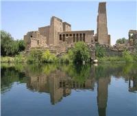 معبد «فيلة».. تاريخ على ضفاف النيل