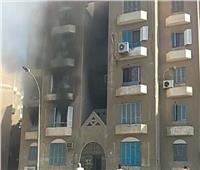 إخماد حريق بمنزل في المنيا دون إصابات 