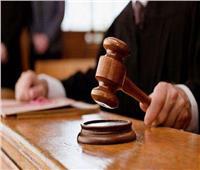 الحكم على 10 متهمين بالتعدي على الشرطة في العياط.. 29 مارس
