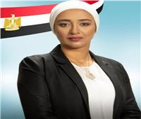 برلمانية : رسائل الرئيس السيسي خارطة طريق لبناء دولة عصرية 