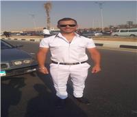 عيد الشرطة| والد البطل أحمد شوشة: آخر كلماته «هو حد طايل يبقه شهيد»| صور