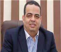 عصام هلال: مشروع الفيروز للاستزراع السمكي يوفر 10 آلاف فرصة عمل