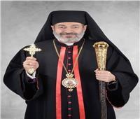 الكنيسة الكاثوليكية تحتفل بالسيامة الأسقفية للأنبا توما حليم