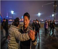 ووهان فخورة وحذرة خلال ذكرى أول إغلاق جرّاء كورونا في العالم
