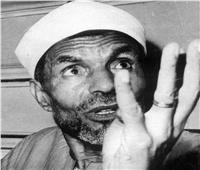 سر «الحسناء» التي أحبها الشيخ الشعراوي