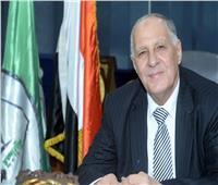 «قضايا الدولة» تهنىء الرئيس والشعب المصري بمناسبة الذكرى العاشرة لثورة يناير