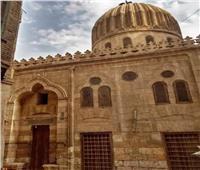 قصص آثار أسلامية| مقام «بنيامين» شقيق النبى «يوسف» عليهما السلام