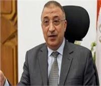محافظ الإسكندرية يهنئ السيسي والمصريين بعيد الشرطة وثورة 25 يناير