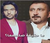 محامي بهاء سلطان يفجر مفاجأة بشأن الصلح مع نصر محروس.. فيديو