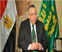 نقيب الأشراف يعزي المملكة المغربية في ضحايا الأمطار بمدينة طنجة