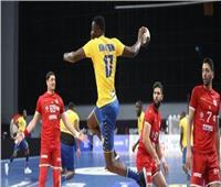 مونديال اليد| تونس تقهر الكونغو 38 - 22