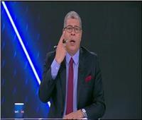 شوبير يكشف مادار بغرفة الـ«VAR» في لقاء الأهلي وبيراميدز