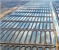 حسام فريد: مشروع الاستزراع السمكي أكبر مشروع في تاريخ مصر| فيديو