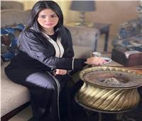 دينا فؤاد: سعيدة بالتعاون مع منال الصيفي بمسلسل جمال الحريم