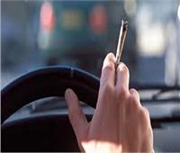 ضبط 4 سائقين من متعاطي المخدرات في الإسماعيلية