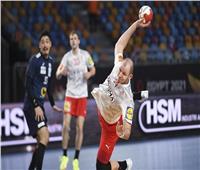 مونديال اليد | الدنمارك تفوز على اليابان وتتأهل إلى ربع النهائي