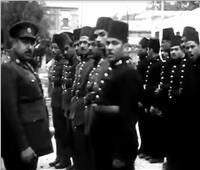عيد الشرطة| ملحمة الإسماعيلية التاريخية في مواجهة الاحتلال البريطاني.. فيديو