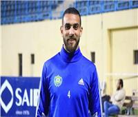 أحمد دويدار ينضم رسميًا لنادي زد