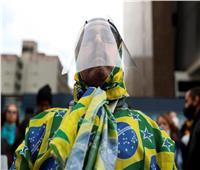 إصابات فيروس كورونا في البرازيل تتجاوز 8 ملايين و800 ألف