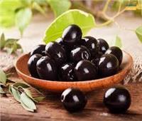 8 فوائد تجعلك تتناول الزيتون الأسود يوميا