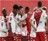 موناكو يقلب الطاولة على مارسيليا في قمة الدوري الفرنسي
