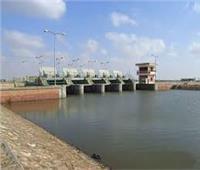 100 ألف فدان جاهزة للزراعة مع وصول المياه لترعة السلام