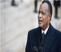 رئيس الكونغو الحالي يعلن ترشحه لخوض الانتخابات الرئاسية في 21 مارس