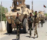 إصابة 9 جنود أفغان في اشتباكات مع حركة طالبان بإقليم «بلخ»