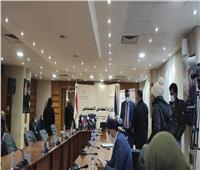 «التضامن والعمل الدولية» يوقعان وثيقة مشروع «تشغيل الشباب في مصر»