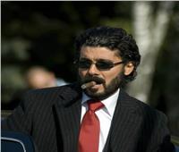 خالد النبوي ينتهي من تصوير «أهل الكهف» منتصف فبراير المقبل