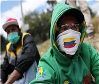 إصابات فيروس كورونا في كولومبيا تتجاوز حاجز المليونين