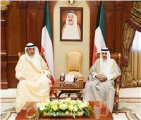أمير الكويت يعيد تعيين الشيخ صباح الخالد رئيسًا للوزراء