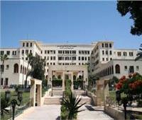 50%انخفاضًا في عدد المصابين بكورونابمستشفى جمال عبد الناصر