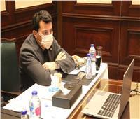 صبحي يطالب الجمهور بدعم المنتخب الوطني لليد بهذه الطريقة