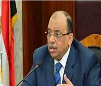 وزير التنمية المحلية يهنئ رئيس مجلس الوزراء بعيد الشرطة