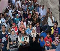 رئيس «أقزام الإسكندرية»: عددنا 180 ألف.. ونركز علي الأنشطة الثقافية
