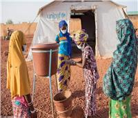 قصة إنسانية  «هامساتو» تفضل مخيم النازحين عن موطنها الأصلي