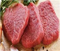 للسيدات| فرقي بين اللحم الفاسد والجيد في 3 خطوات